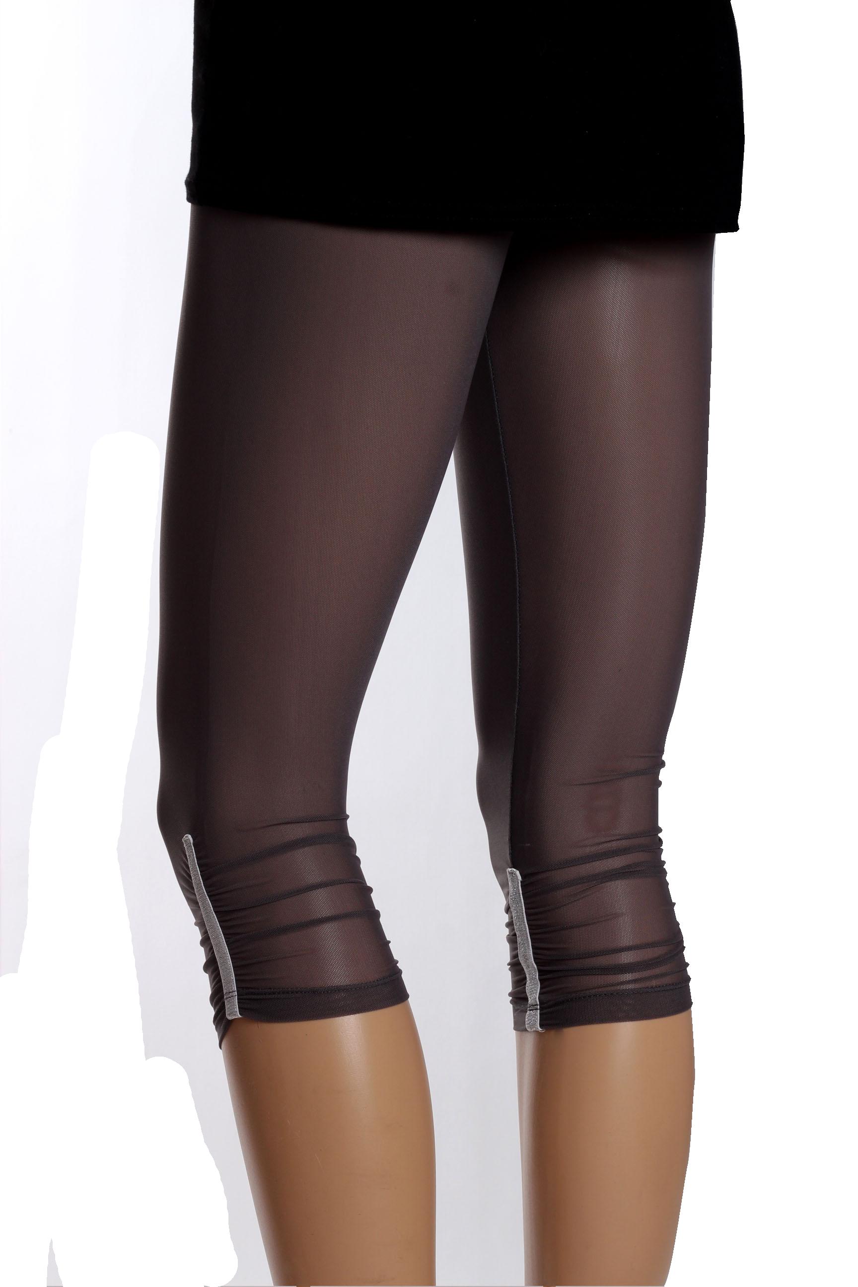 Transparent Leggings
